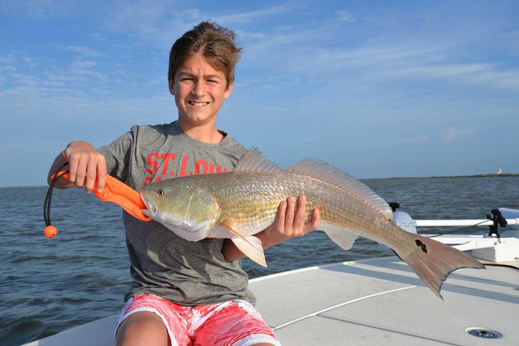 fishing orlando