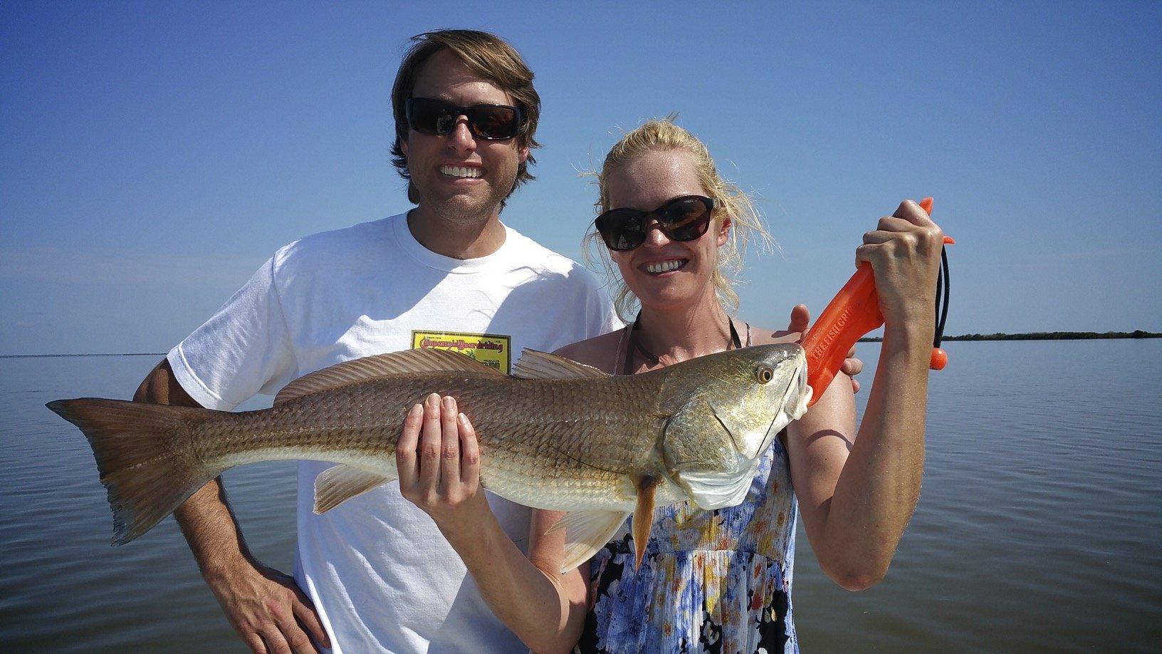 orlando fishing trips