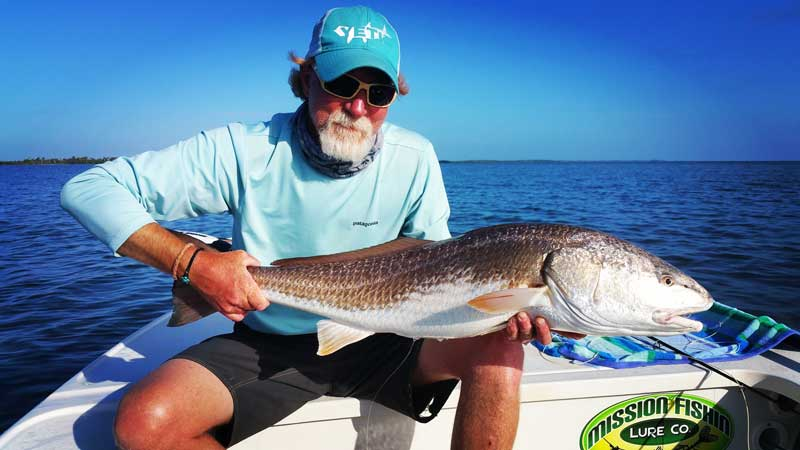 Saltwater fishing redfish orlando saltwater fishing orlando for Good fishing spots near me